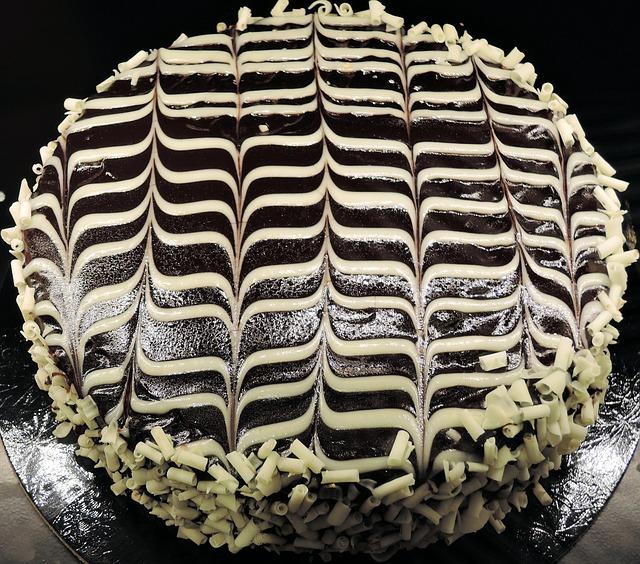 Gateau au chocolat©