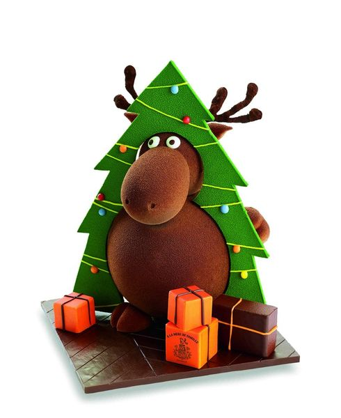 Les collections de Noël 2015 de Sève et A la Mère de Famille
