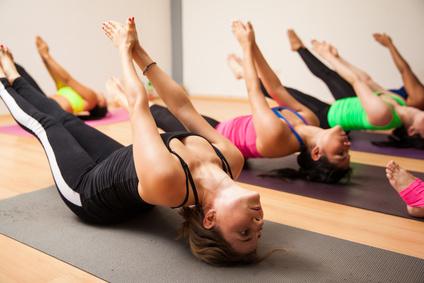 Cours de Yoga©