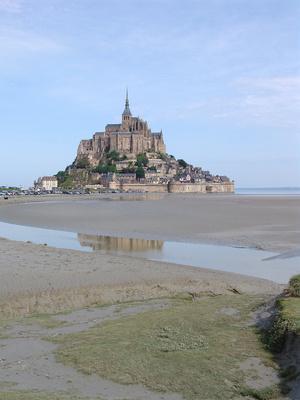 Le Mont St Michel©