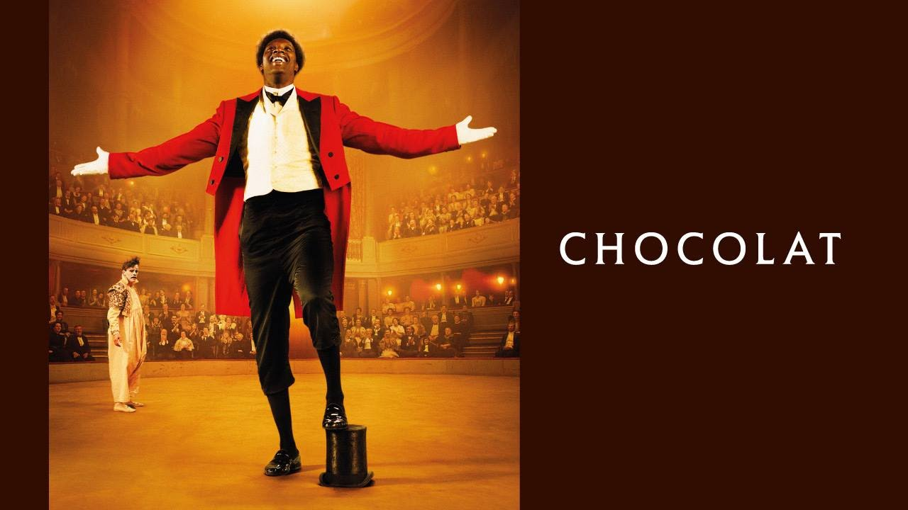 Affiche du film Chocolat©
