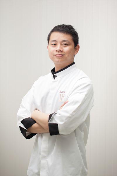 Chia Feng Tsai©