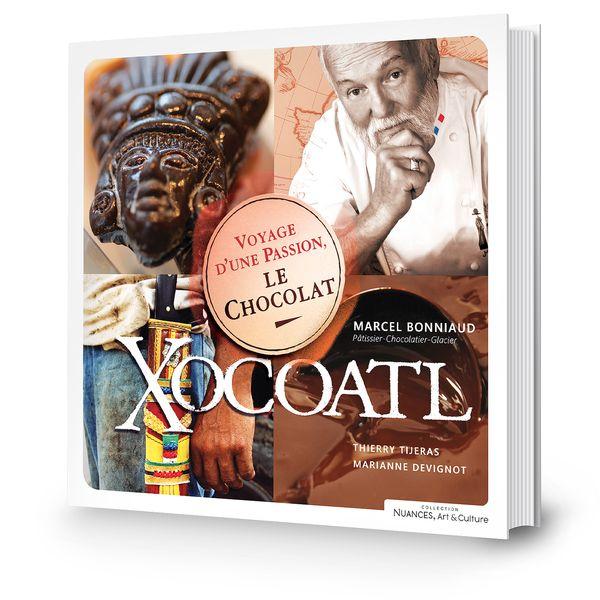 Xocatl, voyage d'une passion, le chocolat©