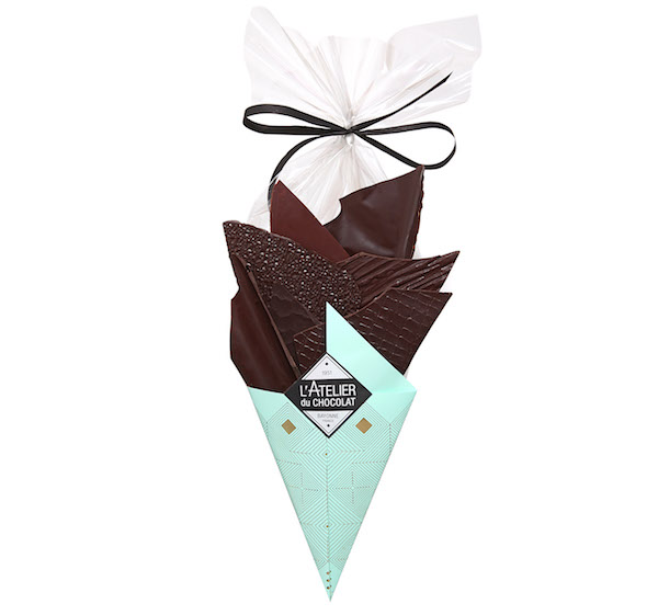 Grands Crus par l'Atelier du Chocolat©