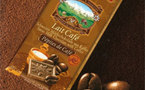 Villars Maître Chocolatier lance LAIT CAFE
