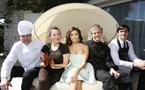 JF VIP cherche Pâtissier pour partager expériences Gourmandes