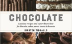 Le livre Chocolate par Kirsten Tibbals