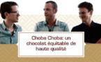 [VIDEO] Choba Choba: un chocolat équitable de haute qualité