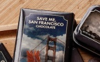 Retour aux sources pour la San Francisco Chocolate Factory
