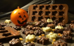 Les Chocolats d'Halloween 2016