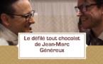 [VIDEO] Le défilé tout chocolat de Jean-Marc Généreux