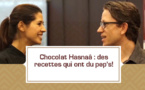 [VIDEO] Chocolat Hasnaâ: des recettes qui ont du pep's!
