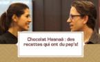 Hasnâa Fereira et Sébastien Rivière©ChocoClic.com