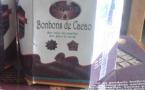 Les chocolat de Sveltcao©Enyegue Suzanne