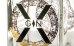 X-Gin- Le Gin au chocolat©