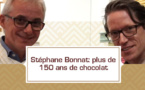 [VIDEO] Stéphane Bonnat: 150 de chocolat