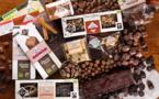 La collection de chocolat d'Isabel Chocolate©