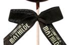 Les chocolats de pâques d'Yves Thuriès et Le Comptoir de Mathilde !