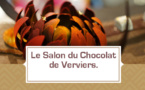 [VIDEO] Le salon du Chocolat de Verviers