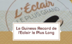 [VIDEO] Le Guiness Record de l' Eclair Le Plus Long