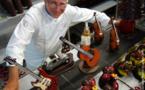 La Maison Georges Larnicol, une pâtisserie-chocolaterie bretonne