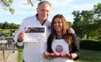 Concours du macaron amateur international : les Françaises raflent le podium