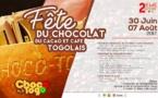Choco Togo : Une grande aventure africaine qui démarre !