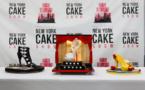 Les lauréats du NY Cake Show 2017
