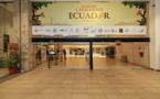 Le Salon du Chocolat de l'Equateur