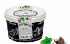 Les glaces La Belle Aude, des bonnes actions à déguster