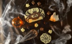 C'est l'hiver au Musée Gourmand du Chocolat
