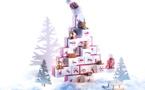 Noël arrive chez Bibelot et Dufoux Chocolats