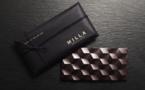Milla Chocolates, le chocolat design