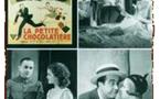 Film : LA PETITE CHOCOLATIERE