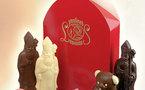 Savourez pleinement la magie des fêtes avec le chocolat Leonidas!