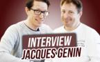 Sébastien Rivière et Jacques Genin©ChocoClic.com