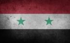Drapeau national de Syrie©