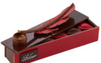 Saint-Valentin avec Vianney Bellanger, un mélange de l'écriture avec le chocolat