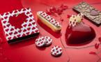 La collection de St Valentin 2018 de la Maison Caffet©Franck Kauff