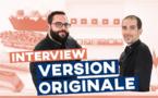 [VIDEO] Version originale: une nouvelle référence pâtissière!