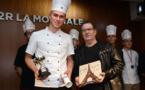 Edition 2018 de la Coupe de France  des Jeunes Chocolatiers Confiseurs…