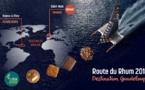 Route du rhum 2018 : l'expédition s'enchaine pour Réauté chocolat et Armel Tripon.