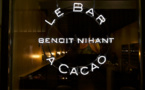 Le Bar à Cacao©Nihant