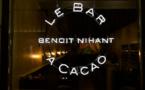 Une pause gourmande à Liège ? Venez découvrir le Bar à Cacao de Benoît Nihant