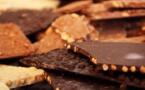 Le chocolat végétalien par Plamil Chocolat…