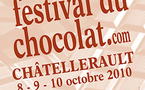 Concours des jeunes talents du chocolat