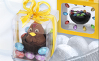 Easter - New Leonidas products