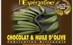 """Spécialité confiserie  """"L'espérantine de Marseille"""""""