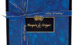 Un nouvel écrin pour les chocolats Marquise de Sévigné Au Palais des Congrès à Paris
