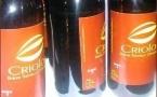 Nouvelle bière chocolatée Criolos